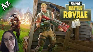 IT'S FREE, but is it better than PUBG?? Fortnite Battle Royale! | Interactive Streamer | 1080p 60fps