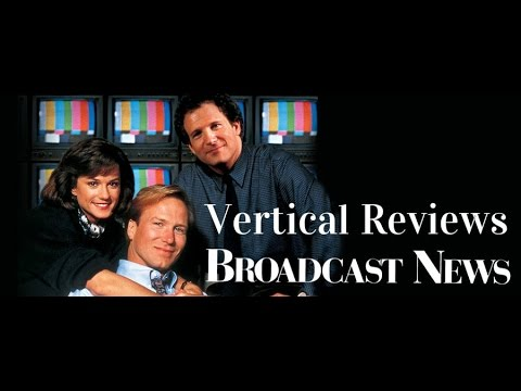 Vertical Reviews - Broadcast News
