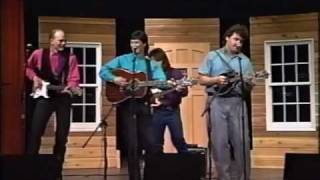 Watch Lonesome River Band Hobo Blues video