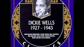 Dicky Wells and his Orchestra - Bugle Call Rag - 1937 July 7 - Swing, Paris