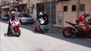 3 Honda CBR1000RR Bazzaz ZFI Dyno Tuning - Motodynamics Technology Malaysia