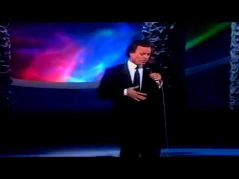 Julio Iglesias - Medley Italia (1989)