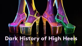 The Dark History Of High Heels w/ Dorian Electra | RIOT