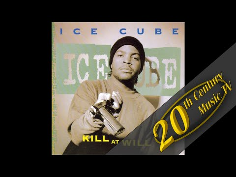 Ice Cube - Endangered Species (Tales From The Darkside) (Remix) (feat. Chuck D)