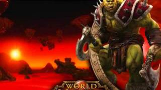 World of Warcraft Soundtrack - Duskwood
