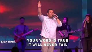 Unchanging God by Victory Worship (Live Worship led by Lee Simon Brown with Victory Fort Music Team)