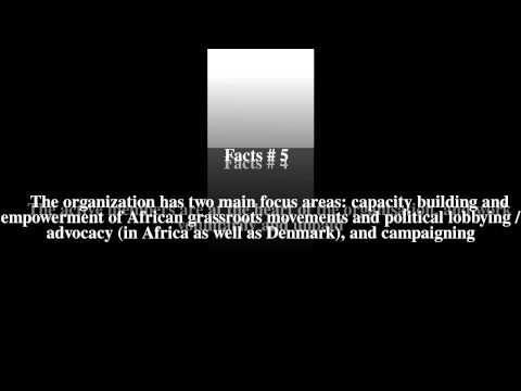 Africa Contact Top # 10 Facts