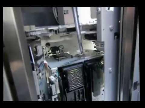 Epson 11880 Maintenance manual