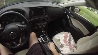Mazda Mazda6 Sedan 2014 Videos