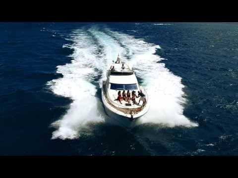 Italian luxury motor yacht for sale - Azimut VZ 16