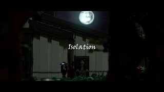 Isolation | A LEGO Horror Film