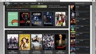 Top 5 best free movie websites 2017
