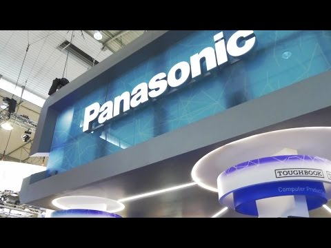 Highlights Of Panasonic At #MWC2016 Mobile World Congress