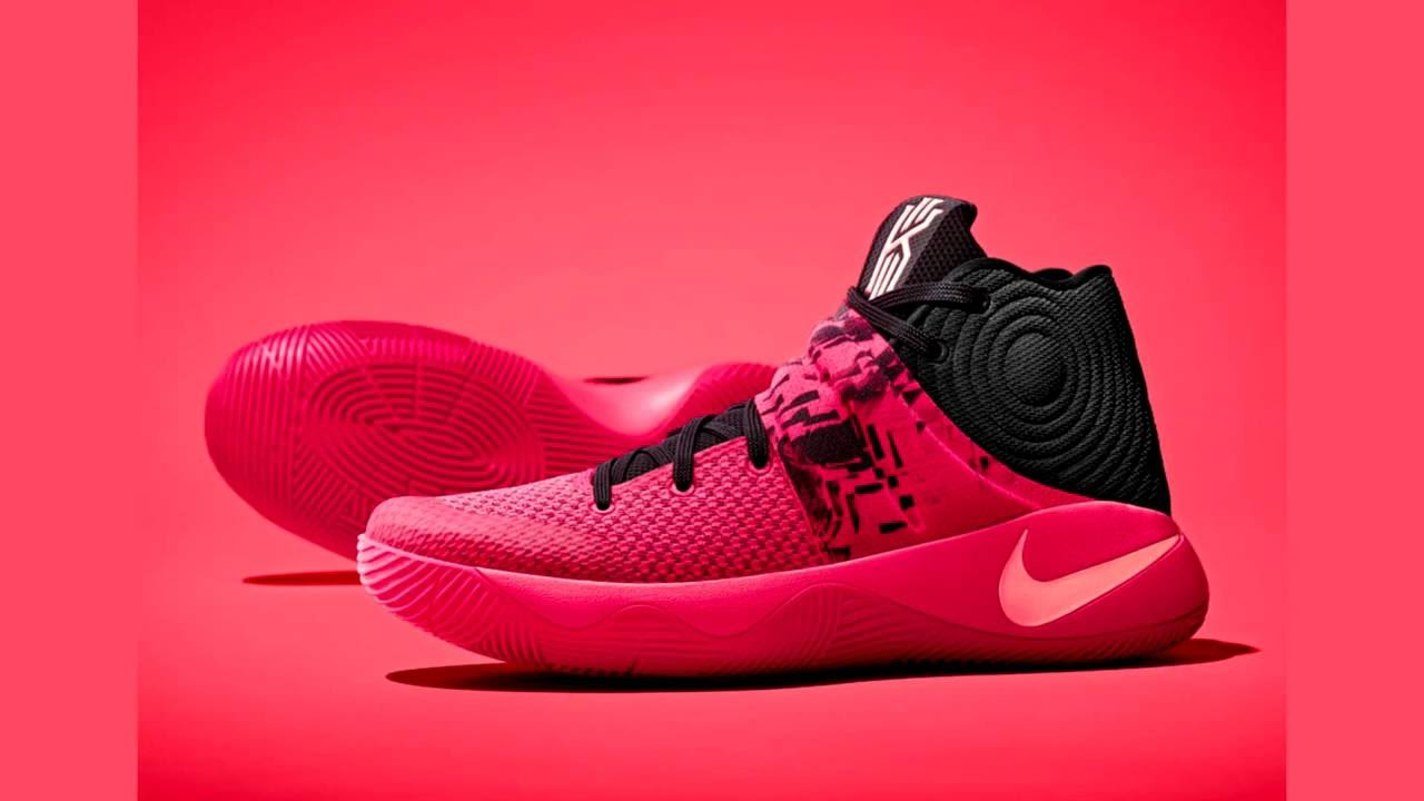 new product 40454 b0b10 Nike Kyrie 2  Inferno