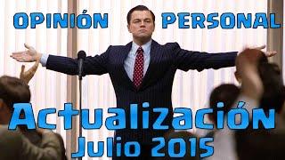 Actualización JULIO 2015 | Opinión Personal | Clash of Clans en ESPAÑOL → [ Newton Games ]