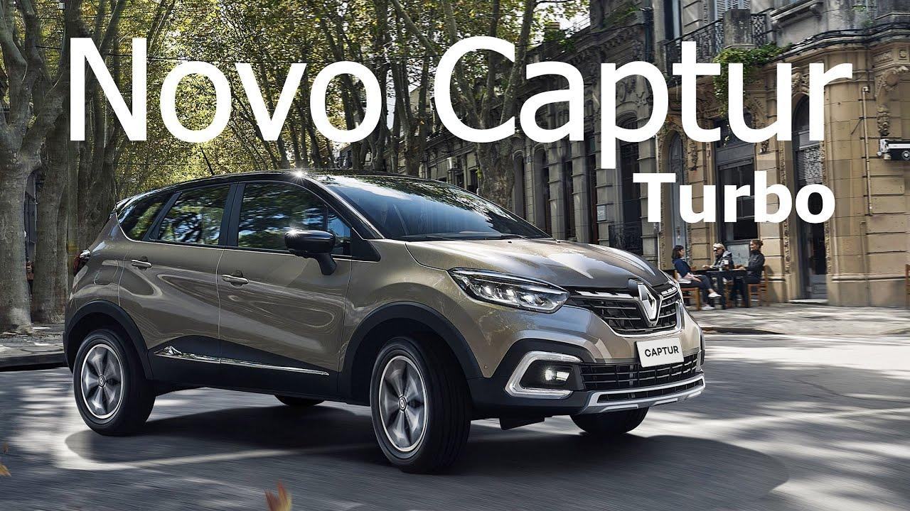 Renault Captur 2022 agora é 1.3 turbo e encosta no Jeep Compass