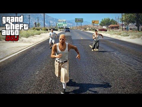 Download Youtube: GTA 5 Roleplay - DOJ 256 - Dumb Joggers (Criminal)