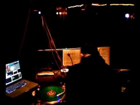Dj Karee And Big B Live At Club Twist Part 2