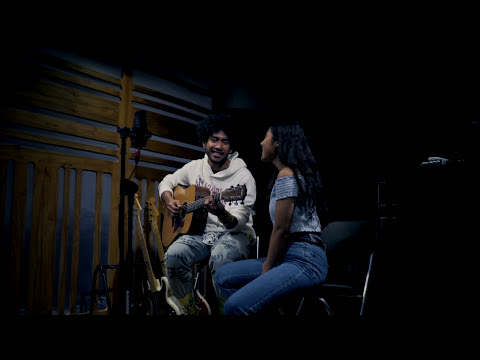 Teddy Adhitya & Nadin (Cakecaine) -  Best Part ( Daniel Caesar ft  H E R Cover )