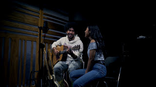 Video Teddy Adhitya & Nadin (Cakecaine) -  Best Part ( Daniel Caesar ft  H E R Cover ) download MP3, 3GP, MP4, WEBM, AVI, FLV Maret 2018