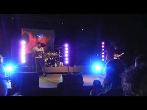 Heartbeat Tour - Caleb El Oficial: Band Jam + Un Dia