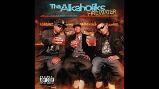 Watch Tha Alkaholiks Handle It video
