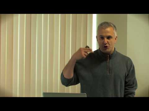 """""""Faith: Pretending to know things you don't know"""" by Dr. Peter Boghossian"""