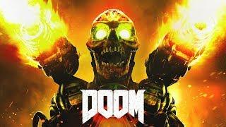 Doom 2016 (Xbox One) - Daily LongPlay 01