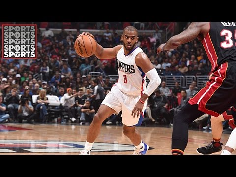 How Will the Clippers Do Without Chris Paul?