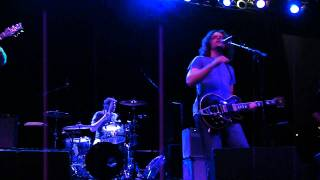 Minus the Bear - Thanks For The Killer Game of Crisco Twister (Live @ Knitting Factory) June 18 2011