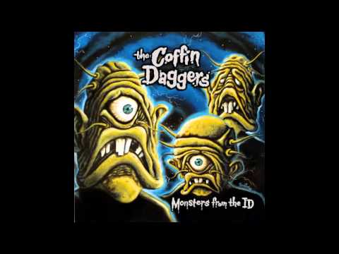 "Theremin - ""Smoke"".- The Coffin Daggers - Spooky Music"