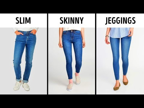30 EASY STYLE TIPS YOU MUST KNOW
