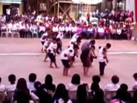 Foundation Day - Part 2 (Entertainment Part) Part 2