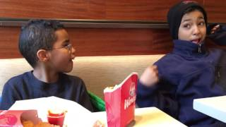 7 year old kid gives dating advice