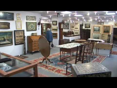 Skinner Auctions | Preview American Furniture & Decorative Arts with Expert Stephen Fletcher