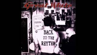 Great White - Back To The Rhythm (Full Album)