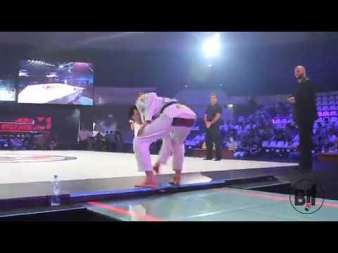 Paulo Miyao ACB Jiu-jitsu World Grand Prix (Highlights)