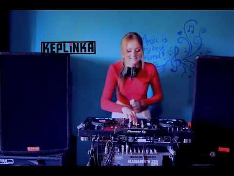 VIDEO SET@  CZERWIEC 2K17 @ DJ KEPLINKA