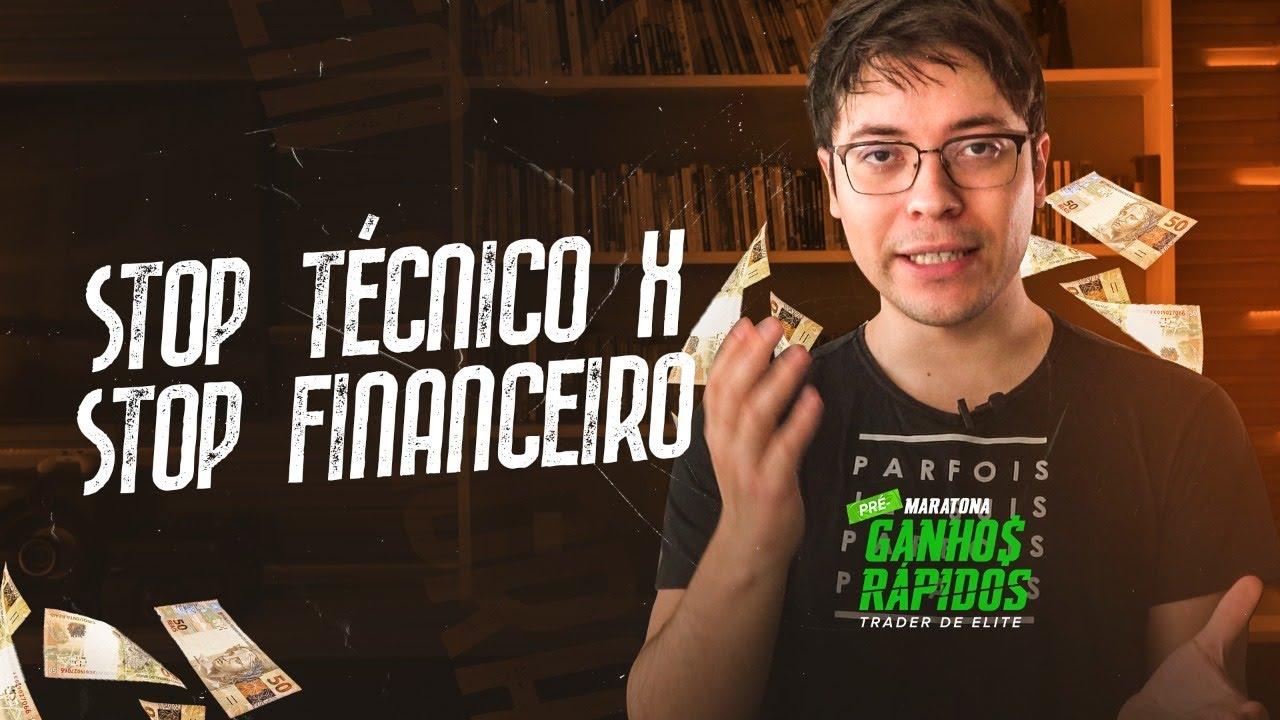Download STOP LOSS COM POUCO DINHEIRO - COMO FAZER - DAY TRADE