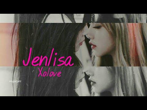 Jenlisa Moments - U R