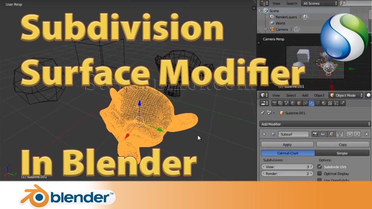 blender pdf tutorials for beginners
