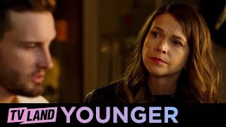 'Liza's Love Triangle' Ep.2 BTS | Younger (Season 5) | Paramount Network