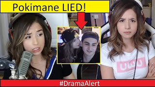 Pokimane LIED to EVERYONE! #DramaAlert - Jake Paul MESSES up BIG TIME! - KSI , Logan Paul!