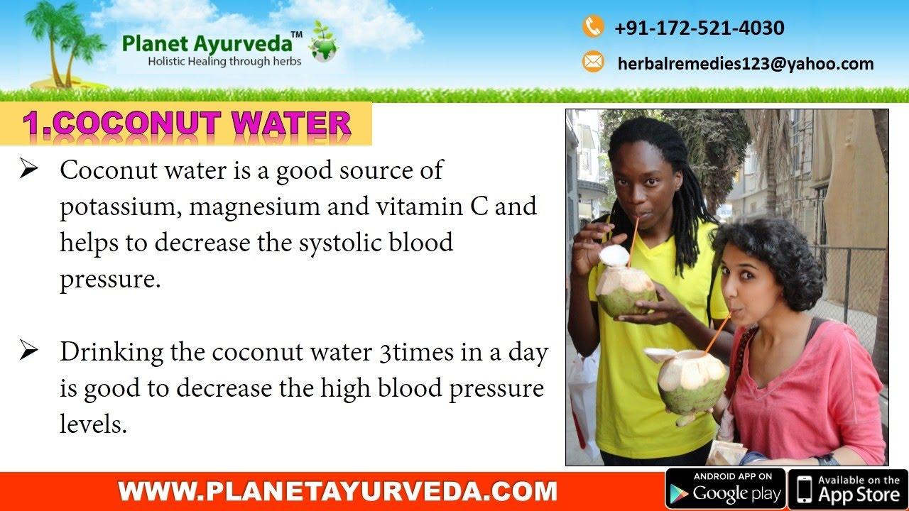 Nine ways to raise blood pressure