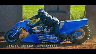 Top Fuel Motorcycle Legend