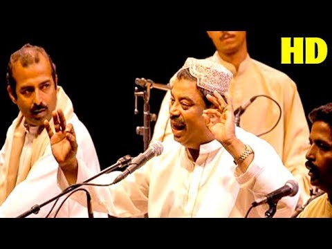 Aaj Rang Hai - [HD] - Bahauddin Qawwal | Amir Khusrau | Coke Studio