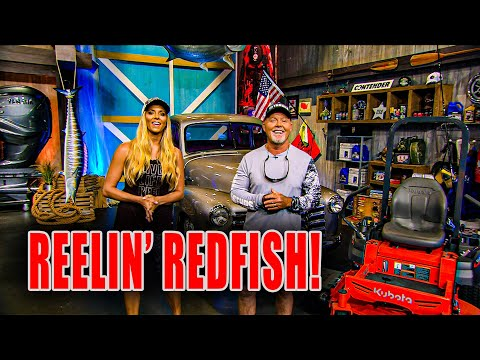 Catch MORE Redfish - Florida Insider Fishing Report 2020 - S16E7