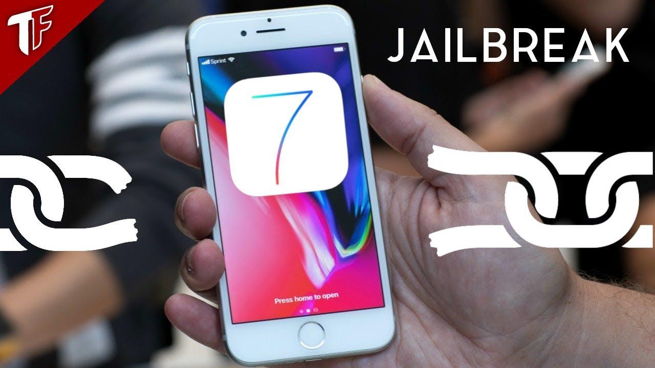 Jailbreak Ios 7.1 2