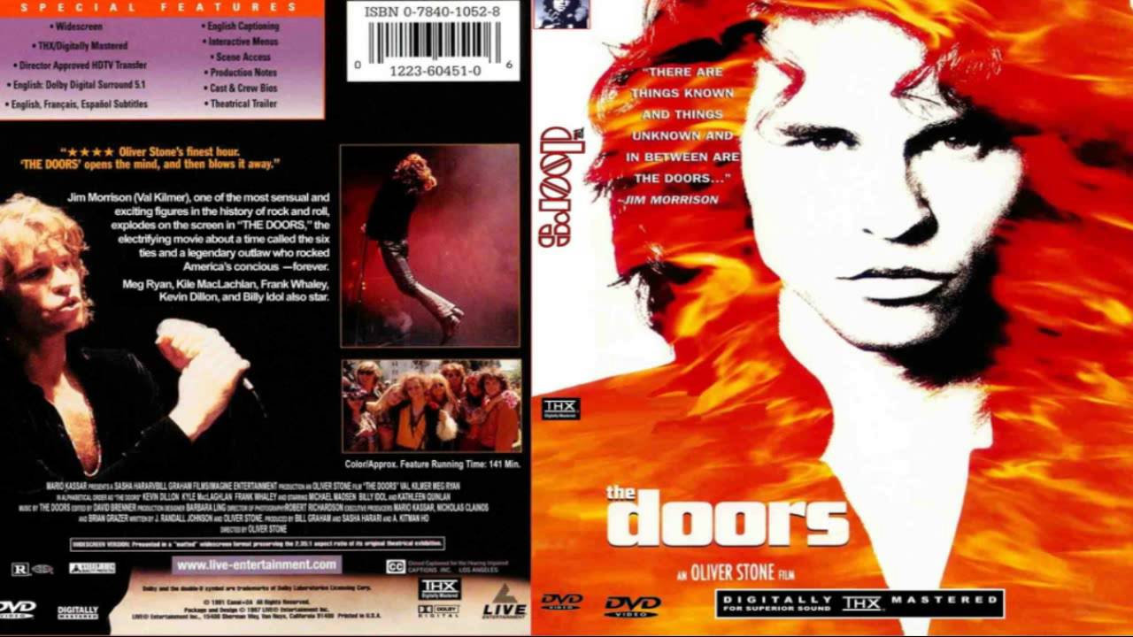 sc 1 st  YouTube & The Doors - The Soft Parade (Studio Version - Val Kilmer) - YouTube pezcame.com