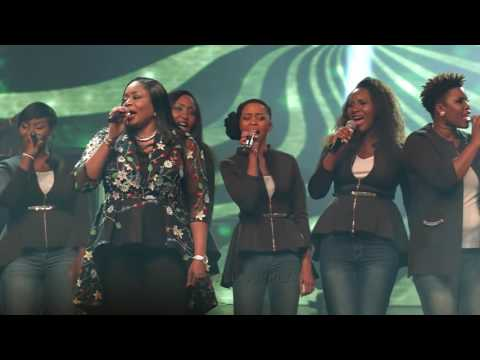 SINACH: I CELEBRATE. Featuring ASSENT TWEED